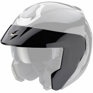 Scorpion Exo-900 Transformer Helmet Visor from Motobuys.com