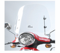 Genuine Buddy Blur Accessories - Prima Genuine Scooter Medium Windshield from Motobuys.com