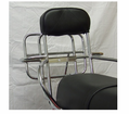 GENUINE STELLA ACCESSORIES - REAR RACK FOLDING REAR RACK - Swd - Lowest Price Guaranteed! FREE SHIPPING !