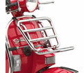Genuine Stella Accessories - Oem Front Rack with Spring Loaded Platform from Motobuys.com
