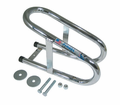Locks General Accessories - Tire Chock Bolts To Truck Bed from Motobuys.com