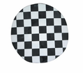 Spare Tire Covers - Checkerboard Pattern 10 from Motobuys.com