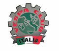 Badges - Vespa Club Italia from Motobuys.com