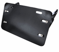 Ncy License Plate Accessories - Cnc Yamaha License Plate Board - Swd - from Motobuys.com
