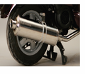 Exhausts Prima High Performance Systems - Prima Lx150 Exhaust - Swd - from Motobuys.com