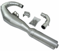 Prima Performance Exhaust - Prima 125-150Cc P/Px & Prima 200Cc P Series Rally200 from Motobuys.com