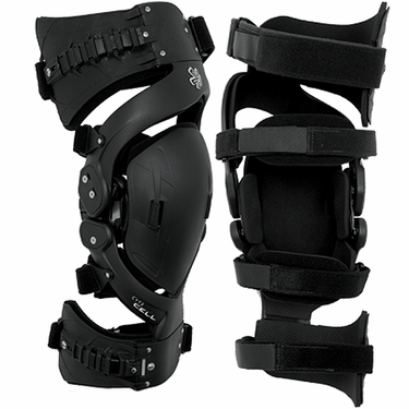 Asterisk Cyto Cell Knee Protection System Pairs from Motobuys.com