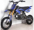 Apollo/Orion Rs 125Cc Pit / Dirt Motorcycle. from Motobuys.com