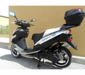 Saturn Series Lancer 150cc Scooter/Moped