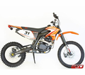 XMOTO XZ 250cc Dirt Bike