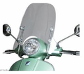Vespa Gt/Gts Feco - Medium Windshield Prima Windscreen - Lx Gt Gts - Swd - from Motobuys.com