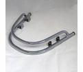 Vespa Gt/Gts Feco - Gt Front Bumpers Prima Bumper - Chrome - Gt / Gts - Swd from Motobuys.com