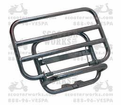Lx Accessories - Vespa Lx Feco Cuppini - Chrome Rear Rack Lx Prima - Swd from Motobuys.com