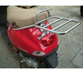 VESPA LX FECO CUPPINI - REAR RACK VESPA LX CUPPINI - Swd  - Lowest Price Guaranteed! FREE SHIPPING !