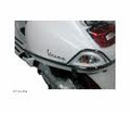 VESPA LX FECO CUPPINI - COWL PROTECTORS LX 50-150 FACO - Swd Lowest Price Guaranteed! FREE SHIPPING !