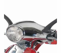 Vespa Et Feco Cuppini - Chrome Headset Cover Faco from Motobuys.com