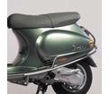 Vespa Et Feco Cuppini - Chrome Rear Cowl Protectors Cuppini from Motobuys.com