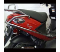 Genuine Buddy Accessories - Chrome Cowl Protectors from Motobuys.com