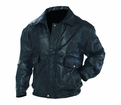 OUTFITTER Leather Jacket - Super Special. A perfect Holiday gift idea.
