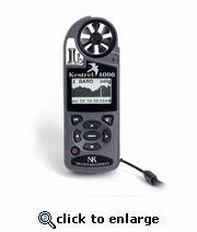Estación Meteorológica Kestrel Pocket Weather Tracker 4000