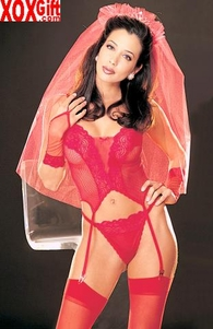 Hot, Sexy Temptress Outfit R-96177
