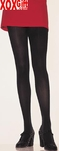 Plus Size Nylon Spandex Tights LA 7666Q