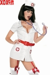 Naughty Nurse Costume LA 83246