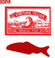 Palm Reading Fortune Telling Fish! OT399-761