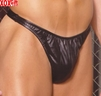 Leather thong EM L9141