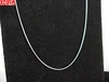 Platinum Necklace J211145