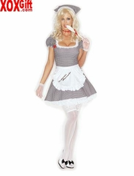 Womens Desperate Housewife Costume 7355