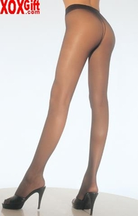 Lycra Sheer-To-Waist Support Pantyhose LA 0907