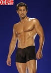 Mens Wonder Short MP 280-33A