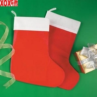 Non Woven Holiday Stocking OT4-2825