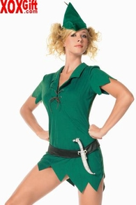 Hunter Costume LA 83206