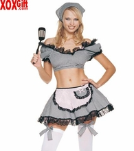 Naughty Housewife Outfit LA 8065