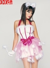 Kitty Cat Costume LA 83032