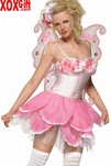 Rose Petal Pixie Costume LA 83176