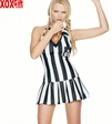 Womens Referee Costume LA 83035