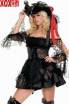 Luxurious Pirate Costume LA 83226