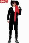 Men's Pirate Captain Costume LA 83265