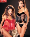 Risque Sexy Lingerie Soft Marabou Feather Baby Doll R 6166