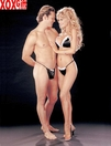 His & Hers Formal Dress Up Lingerie  R-96755