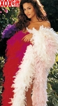 Chandelle Feather Boa 5