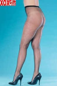 Women's Fishnet Pantyhose On Sale And In Exciting New Colors! EM 1733