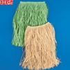 Plus Size Natural Color Hula Skirt OT34-872