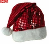 Sequin-Sheen Santa Hat PA20730