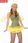 Queen Bee Costume LA 83261