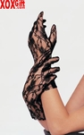 Wrist Length Lace Gloves LA G1200