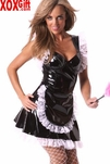 French Maid Costume AL 19-1007